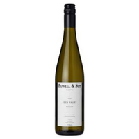 Powell & Son Riesling, Eden Valley, Australia 2016