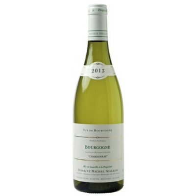 Domaine Michel Niellon Bourgogne Chardonnay, Burgundy, France 2018