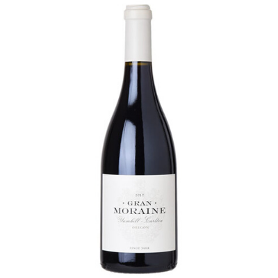 Gran Moraine Pinot Noir, Yamhill-Carlton District, USA 2018