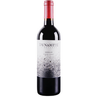 Dynamite Vineyards Merlot, North Coast, USA 2015