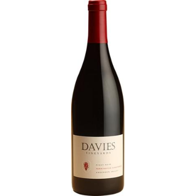 Davies Vineyards Ferrington Vineyard Pinot Noir, Anderson Valley, USA 2017