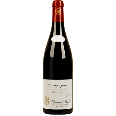 Domaine Denis Bachelet Bourgogne Rouge, Burgundy, France 2017