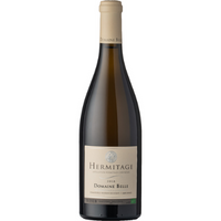 Domaine Belle Hermitage Blanc, Rhone, France 2018