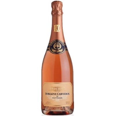 Domaine Carneros by Taittinger Brut Rose, Napa Valley, USA 2016