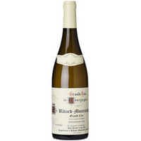 Domaine Paul Pernot Batard-Montrachet Grand Cru, Cote de Beaune, France 2018