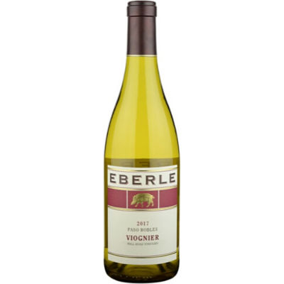 Eberle 'Mill Road' Viognier, Paso Robles, USA 2017