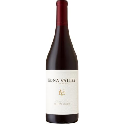 Edna Valley Vineyard Pinot Noir, Central Coast, USA 2017