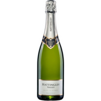Hattingley Valley Blanc de Blancs Sparkling, Hampshire, England 2011