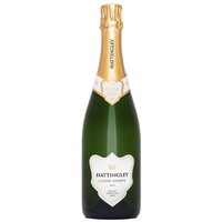 Hattingley Valley Classic Reserve Sparkling, Hampshire, England NV