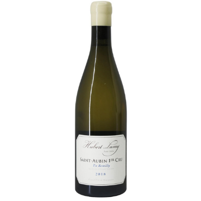 Domaine Hubert Lamy En Remilly, Saint-Aubin Premier Cru, France 2018