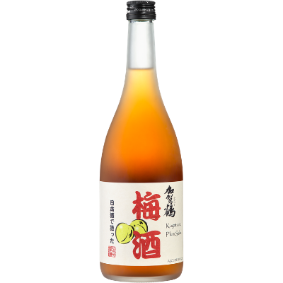 Kagatsuru Umeshu, Japan NV 720ml