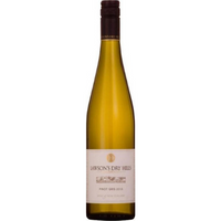 Lawson's Dry Hills Pinot Gris, Marlborough, New Zealand 2015