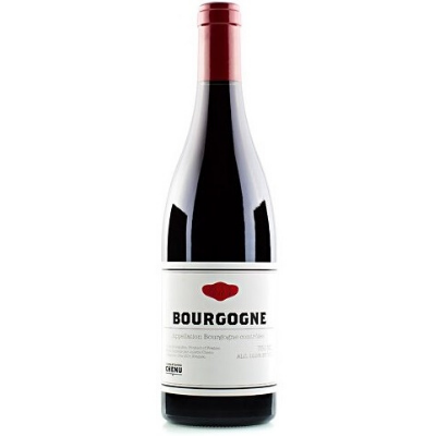 Louis Chenu Pere & Filles Bourgogne Rouge, Burgundy, France 2018