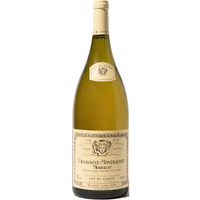 Louis Jadot Morgeot Chassagne-Montrachet, Premier Cru, France 2017