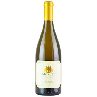 Morlet Family Vineyards Ma Princesse Chardonnay, Russian River Valley, USA 2017