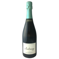 Marguet Pere & Fils Ambonnay Grand Cru, Champagne, France 2013
