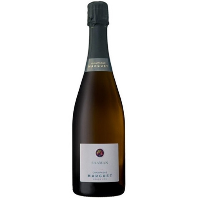 Marguet Pere & Fils 'Shaman' Grand Cru Extra Brut, Champagne, France NV 375ml