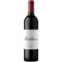 Matthews Winery Claret, Columbia Valley, USA 2017