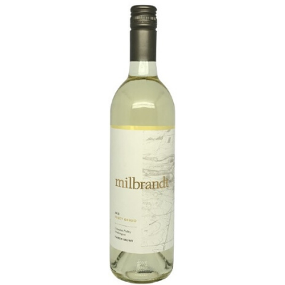 Milbrandt Vineyards Traditions Pinot Grigio, Columbia Valley, USA 2019