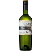 Montes Limited Selection Sauvignon Blanc, Leyda Valley, Chile 2018