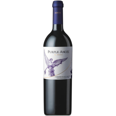 Montes Purple Angel Carmenere, Colchagua Valley, Chile 2017