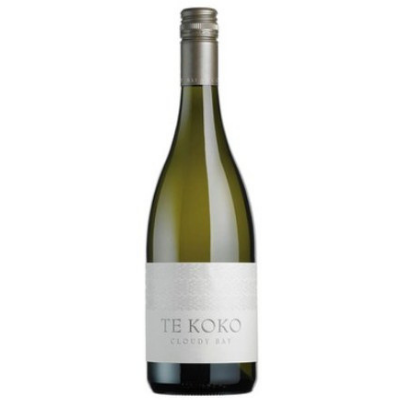 Cloudy Bay Te Koko Sauvignon Blanc, Marlborough, New Zealand 2015