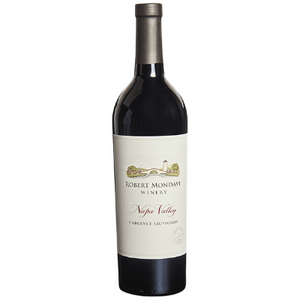 Robert Mondavi Winery Cabernet Sauvignon, Napa Valley, USA 2016