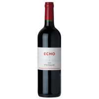 Echo de Lynch Bages, Pauillac, France 2012