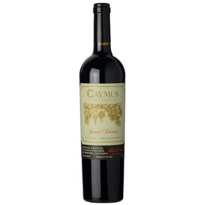 Caymus Vineyards Special Selection Cabernet Sauvignon, Napa Valley, USA 2016