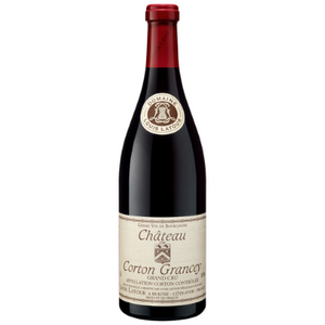 Louis Latour Chateau Corton Grancey Grand Cru, Cote de Beaune, France 2016