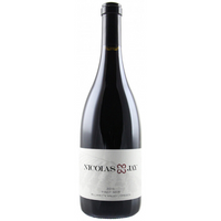 Nicolas Jay Pinot Noir, Willamette Valley, USA 2015 375ml
