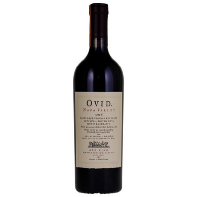 Ovid Napa Valley Red Wine, Napa Valley, USA 2016