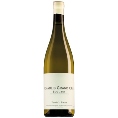Patrick Piuze Bougros, Chablis Grand Cru, France 2019