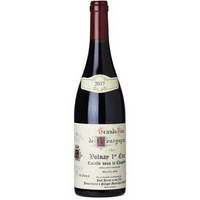 Domaine Paul Pernot Carelle Sous La Chapelle, Volnay Premier Cru, France 2017