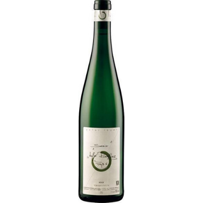 "Peter Lauer ""Senior"" Fass 6 Riesling, Mosel, Germany 2018"