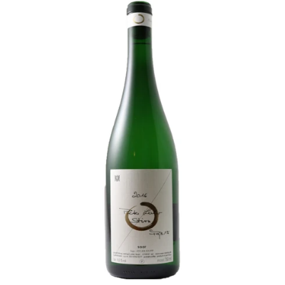 Peter Lauer 'Stirn' Ayler Kupp Fass 15 Riesling, Mosel, Germany 2016