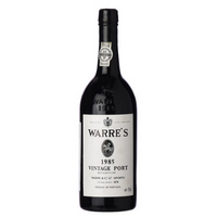 Warre's Vintage Port, Portugal 1985