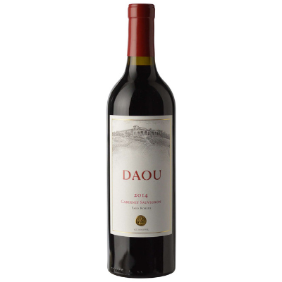 Daou Vineyards Paso Robles Cabernet Sauvignon, USA 2018