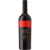 Red Rock Winery Reserve Merlot, California, USA 2015