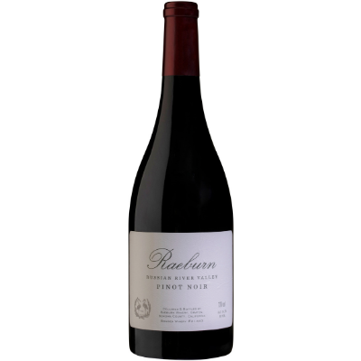 Raeburn Pinot Noir, Russian River Valley, USA 2018