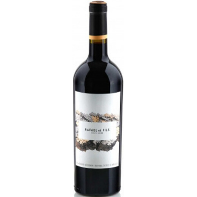 Rafael & Fils Cabernet Sauvignon, Oak Knoll District, USA 2014