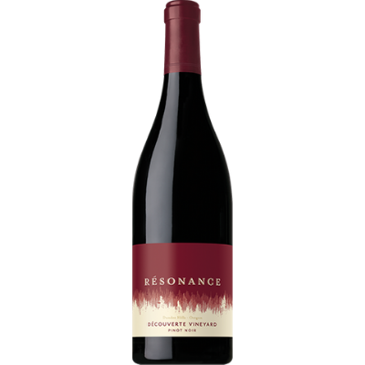 Resonance Decouverte Vineyard Pinot Noir, Dundee Hills, USA 2017