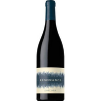 Resonance Pinot Noir, Willamette Valley, USA 2018