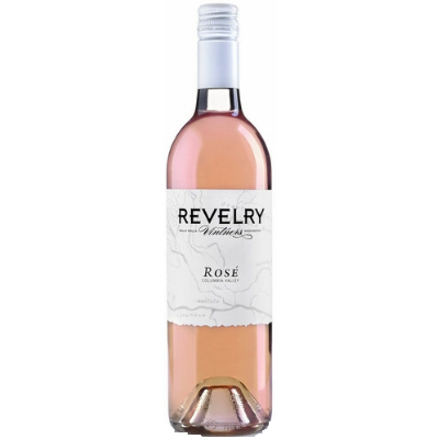 Revelry Vintners Rose, Columbia Valley, USA 2018
