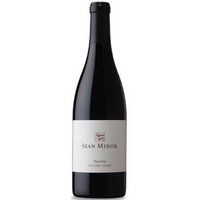 Sean Minor Pinot Noir, Sonoma Coast, USA 2016