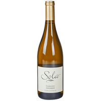 Sola Winery Chardonnay, Central Coast, USA 2018