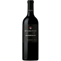 Sparkman Cellars Preposterous Malbec, Red Mountain, USA 2017