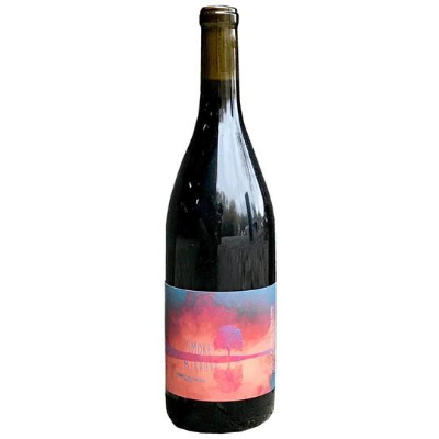 Subject to Change Wine Co. Poor Ranch Smoke + Mirrors Zinfandel, Mendocino County, USA 2018