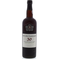 Taylor Fladgate 30 Year Old Tawny Port, Portugal NV