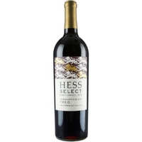 The Hess Collection 'Hess Select' Treo Winemaker's Blend, California, USA 2017